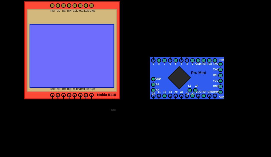 gameinstance com digital oscilloscope yet another arduino rh gameinstance com Multimeter Schematic 77 Digital Oscilloscope 2D Drawing